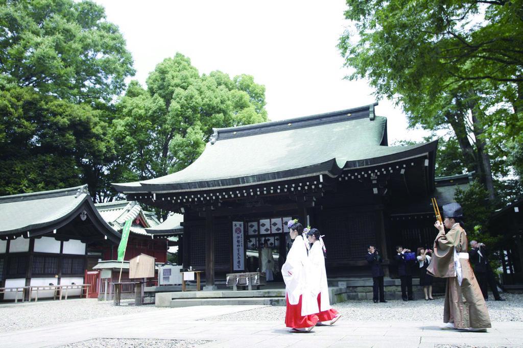 本川越站-川越冰川神社.jpg