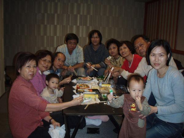 20081014京阪神六日遊-感想