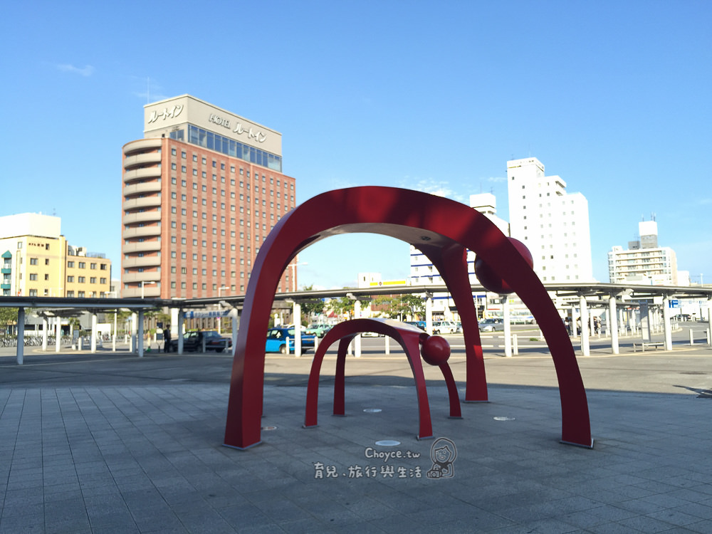 函館住宿推薦 route Inn車站旁兩分鐘  ルートイングランティア函館駅前 ROUTE-INN GRANTIA HAKODATE EKIMAE