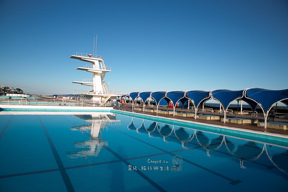 (橫濱) 東京近郊最強水上樂園 神奈川縣大磯長島水上樂園 OISO王子飯店 長島水上樂園 親子景點