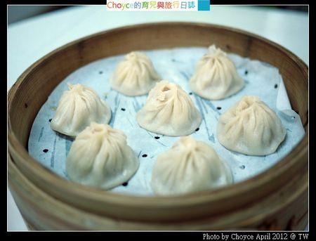 (台灣好好味) 台南 米其林綠色指標名店:上海華都點心城