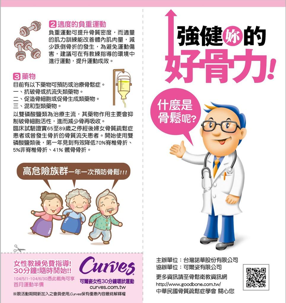 Curves骨密檢測DM-02(參考資料)