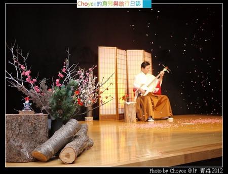 (日本) 青森縣 津軽三味線会館與太宰治紀念館「斜陽館」 太宰拉麵真好吃