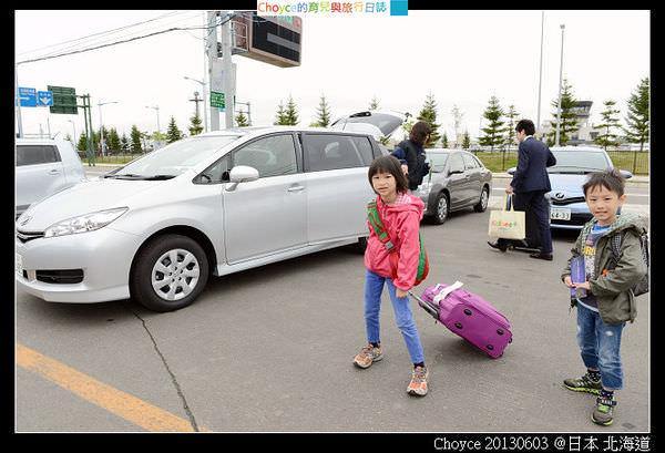 北海道道東交通費用與旅行移動方式 (租車自駕,搭國內飛機,MID包車旅行)
