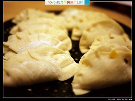 (Choyce廚房) 小小廚師包水餃 クックジョイ 餃子メーカー くるりんパオ!(包餃子機)