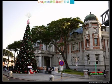 (台灣好好玩) 台南 溜小孩好去處@國立台灣文學館