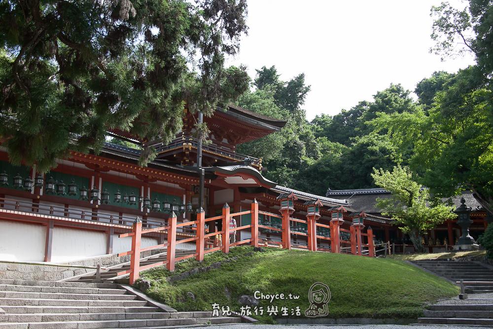 (日本奈良縣) 小鹿神籤帶好運到你家 日本世界遺產 奈良春日大社