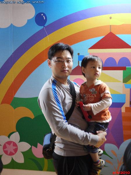 (台灣好好玩) 台中大倫氣球博物館-大人小孩都開心的汽球王國
