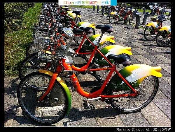(台灣好好玩) 台北市微笑單車