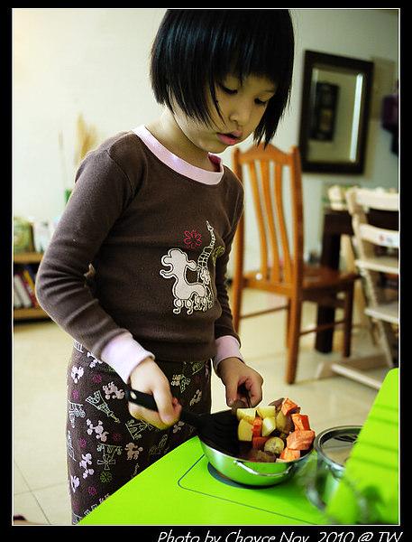 (幼兒食)幼兒食製作重點提示