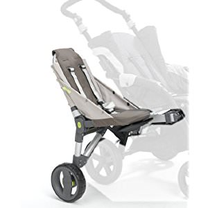 Buggy pod Smorph Buggy Sidecar for Strollers