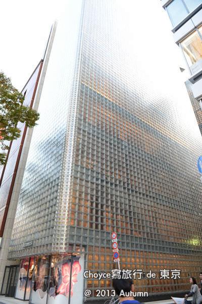 銀座Sony Showroom 索尼大樓 最新日本高科技展示 免費上網