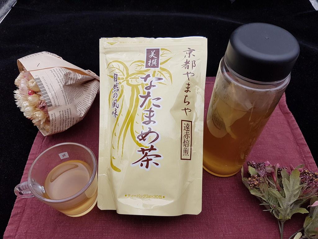 京都養生刀豆茶