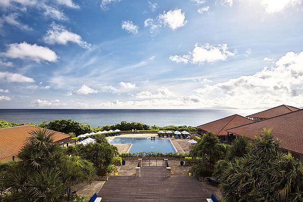 Club Med日本石垣島_主泳池景觀 (NXPowerLite)