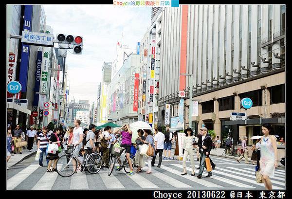 (日本東京都) 勇闖銀座資生堂頂級沙龍 上流C的異想世界@SHISEIDO THE GINZA