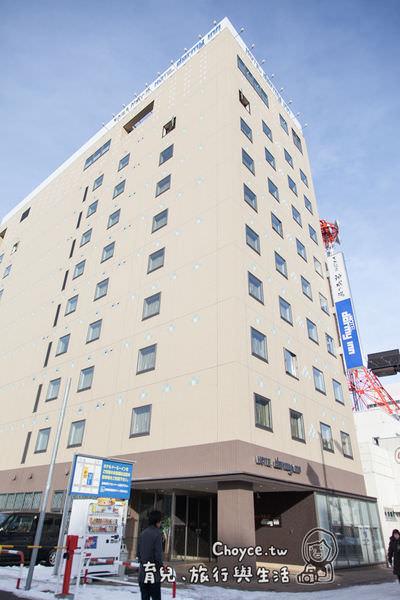 dormy inn asahikawa神威の湯 ドーミーイン旭川 開房間文 免費高速WIFI網路,免費拉麵