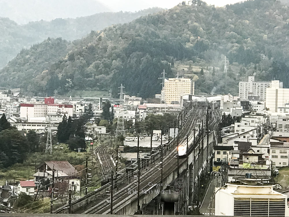 川端康成鉅作舞台 越後湯澤 雪国の宿 高半 snow country (Yukiguni no Yado Takahan Ryokan)