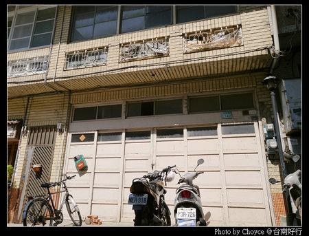 (台灣好好玩) 台南 奇美許文龍先生的發源地(88安平線-神農街站)