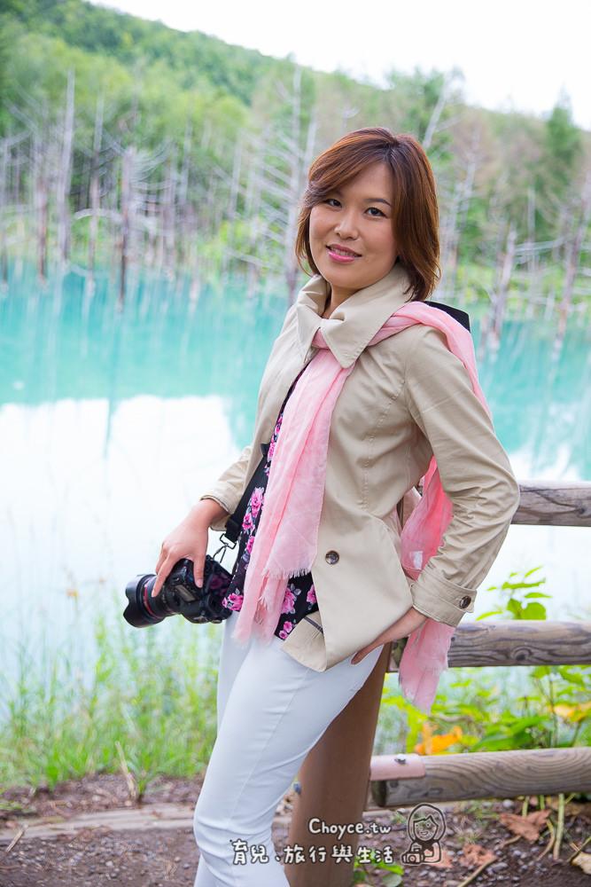 美瑛青池 MBP桌布 日本夢幻秘境 北海道炎夏中最佳消暑聖地