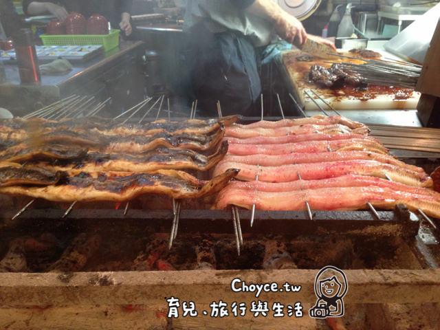 (好吃大推薦) 正統日式鰻魚飯三吃示範烹調,在家也能輕鬆享用@日本人指定MIT 屏榮蒲燒鰻